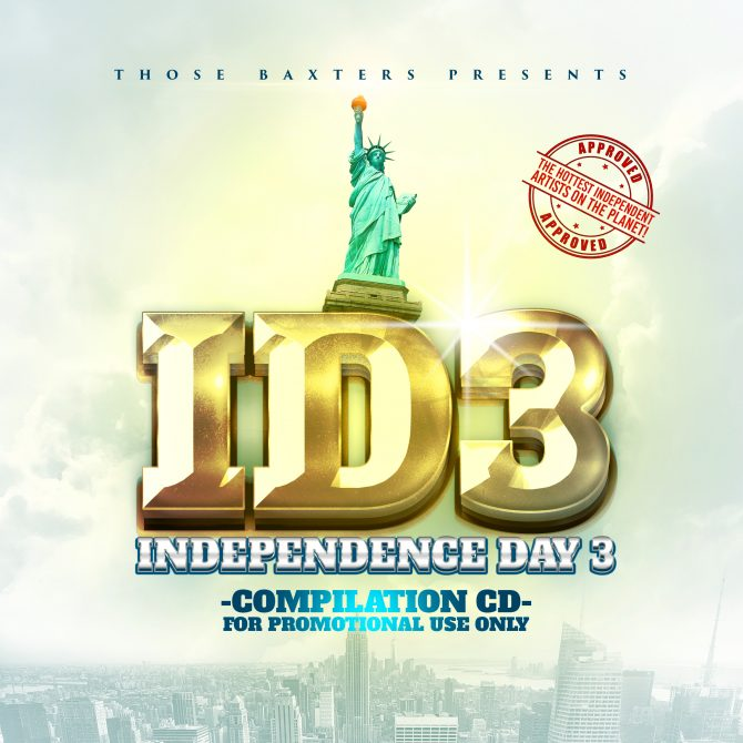 Independance Day 3 Album