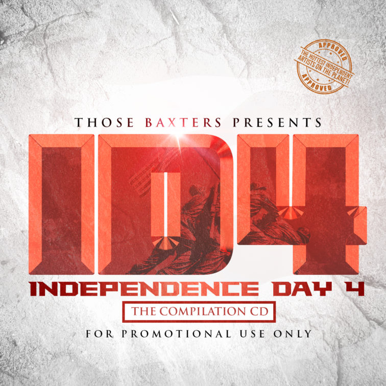 Independence Day 4 Album Out Now!